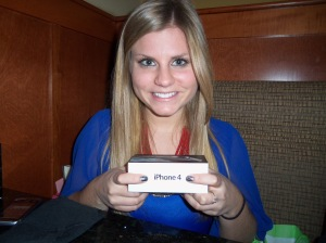 Flashback to 2012: First iPhone