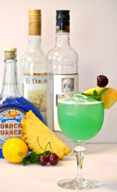 http://putneyfarm.com/2012/07/03/weekly-cocktail-19-the-blue-hawaii/