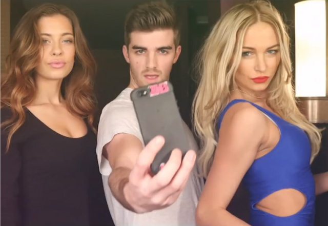 http://pagesay.com/5-things-you-need-to-know-right-now-about-the-chainsmokers-selfie/